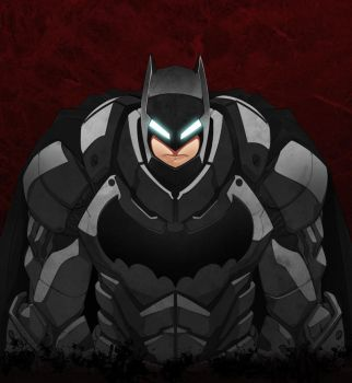 Do you bleed? by bleedman