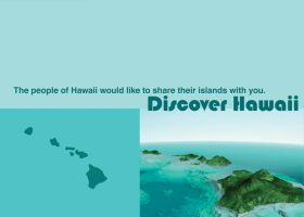 Discover Hawaii 9 by marron