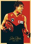 Jim Stynes by UCArts
