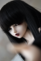 Darkness into Light IV by AidaOtaku-BJD