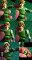 Figma Link Reproportioning 02 by Lalam24
