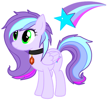 MLP OC: No name by Autumn-Spice