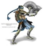 VENUS TMNT 2014 MOVIE by propimol