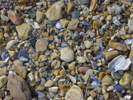 Pebbles 1 by ashzstock