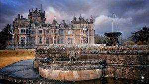 Thoresby Hall 3 by Pixie-Arts