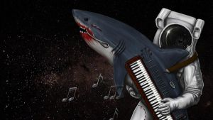 Star Jaws by GaryckArntzen