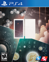 AfterShock Illustration Series - Box Art B by NCCreations