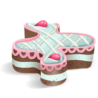 Cake Png by MaddieLovesSelly