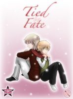 Tied by Fate: Cover by Hero--Hero