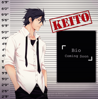 D-Code: Keito by SimplyLiah