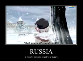 RUSSIA. by Hina-chan20