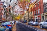 Brooklyn Fall by KasraRassouli