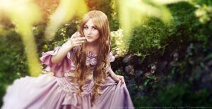 Code Geass: Nunnally 4 by aKami777