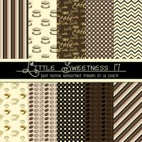Free Little Sweetness 17 by TeacherYanie