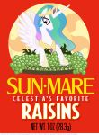 Sun-Mare Raisins by KTurtle