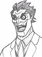 CRAZY JOKER by icemaxx1