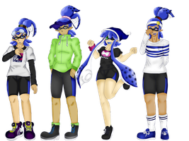 Blue Team Heights by Triforce-Falls