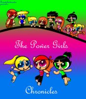 The Power Girls Chronicles by Sweatshirtmaster