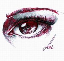 Eye by Tanathiel