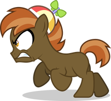 Button Mash: I'm on my way! by Lahirien