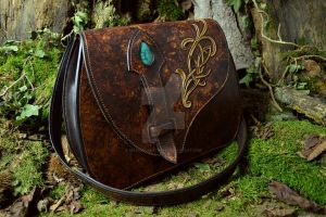 1 by BELFEUIL-leathers