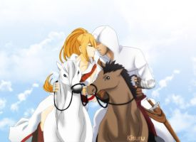 Home Ride by RedKisuru