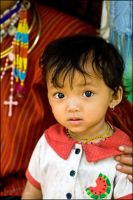 Kayan Childhood by IbrahimZen