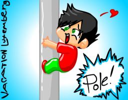 The Pole Story by CrossDaBowmn