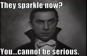 Bela Lugosi disapproves by Evertide