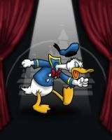 Disney Favs - Donald Duck by animated-shark