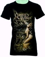 Coheed tshirt Design once more by Jazminlee23