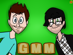 Good Mythical Morning by IrontwistFiM