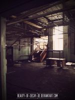 Rusk factory 10 by Beauty-of-Decay-de