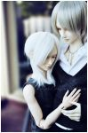 The Embraced by aoi-chii