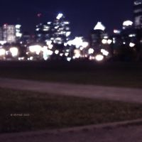 Embers Never Fade In Your City by Heymilie