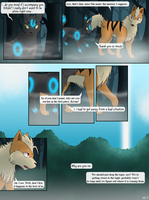 Warm Shadow - M1 - Pg4 - Whispering Shadows - PMDU by Raven-Kane