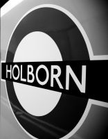 Holborn by AndrewToPhotography