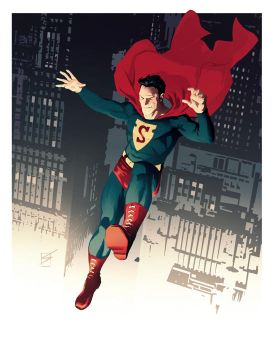 Supes by ronsalas