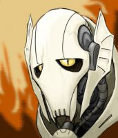 Grievous again by r2griff2