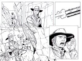 Wild West Wizards Page 4 by Taman88