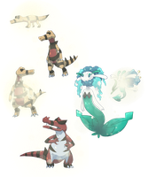 PKMNation: Evolution Time! Part 1 by garbagekeeper