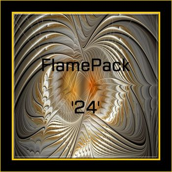 FlamePack 24 by MothersHeart