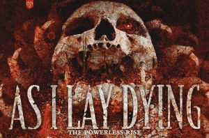 As I Lay Dying by zareb