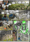 The last Immortal pg 21: The Guardians. by fassoul1993