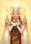 HighPriestess by BanQ