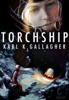 Torchship Cover by sfolse