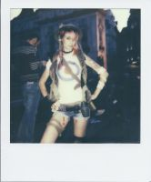 Tank Girl by TPJerematic
