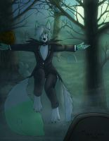 Welcome To The Graveyard by NauroK