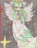 Guardian Angel Cosmo by bumblebeegirl15
