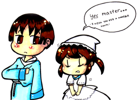APH:Master? by pseudoBread